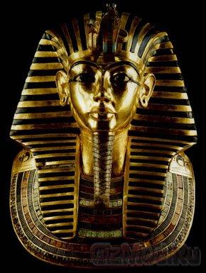 Потомки египетских фараонов