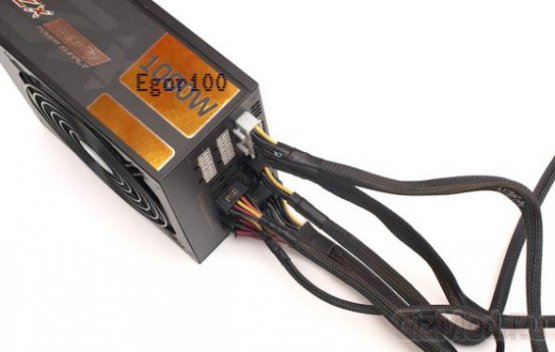 Обзор БП OCZ ZX1000