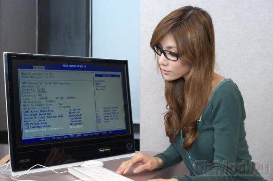 Как собрать ПК - инструкция для блондинок по китайски