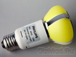 Лучшая альтернатива 60-ваттной лампе накаливания