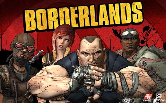 Стали известны пдробности о Borderlands 2