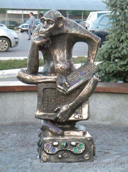 В Петербурге могут появиться памятники интернету
