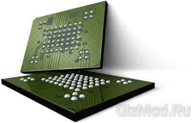 Micron разработала NOR-память нового поколения