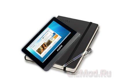 Недорогой Wintel-планшета Х11 от Kupa