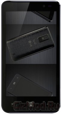 Флагманский смартфон LG LU6200