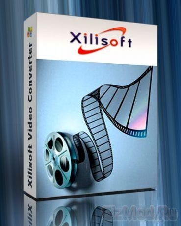 Xilisoft Video Converter 6.7.0.0930 - конвертер видео