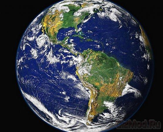 Мы живём так, словно у нас полторы планеты