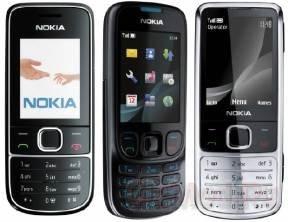 Nokia Meltemi для бюджетных телефонов