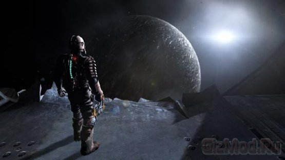 Подробности об ужастике Dead Space 3