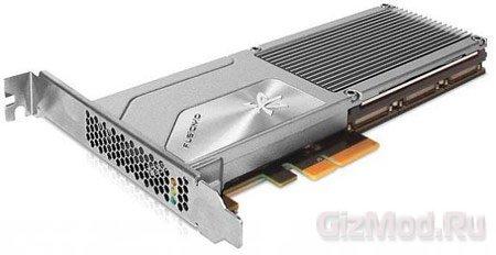 Скоростные SSD Fusion-io ioDrive2