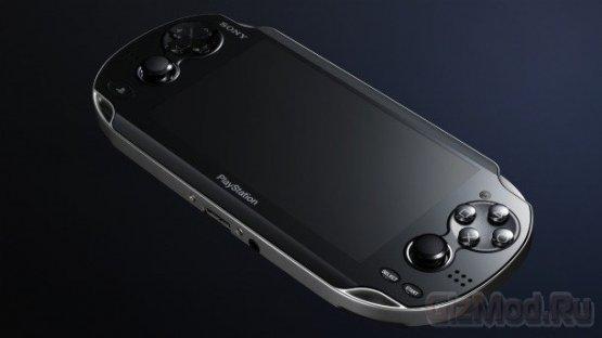 PlayStation Vita стала беспроводным джойстиком