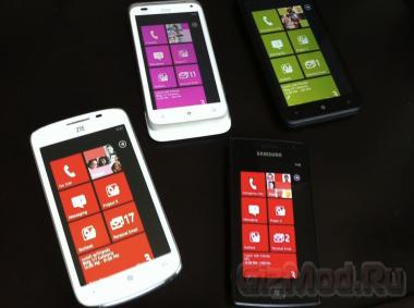 Microsoft поведала о будущем Windows Phone