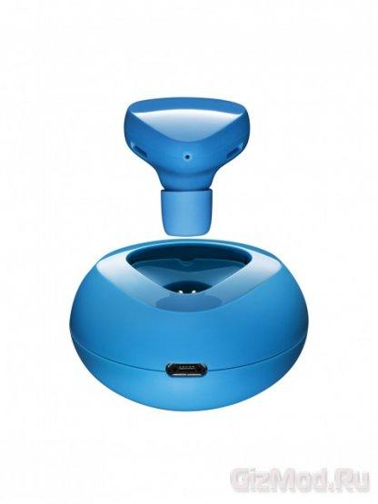 Фантастическая Bluetooth-гарнитура Nokia Luna