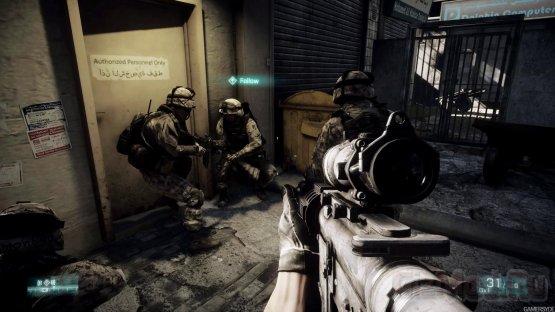 Battlefield 3 прошел испытание