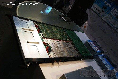 Истинно китайский суперкомпьютер