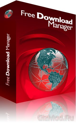 Free Download Manager 5.0.1139 Alpha - менеджер закачек