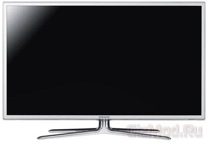"""Samsung представила новые """"умные"""" LED-телевизоры"""