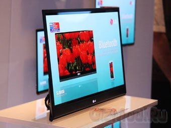 Снижение цены на телевизоры с AMOLED экранами
