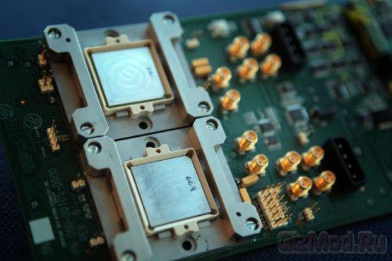 Samsung обещает объёмную память в 2014 году