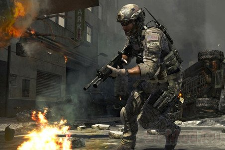Глава Activision поведал о планах на 2012 год