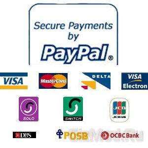 PayPal поможет договориться с китайцами
