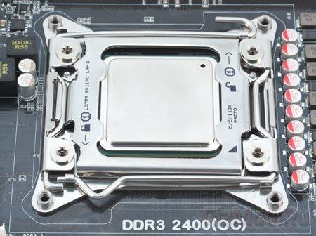 Intel Core i7 Extreme Edition второго поколения
