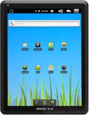 """9,7"""" планшет Archos с IPS-экраном"""