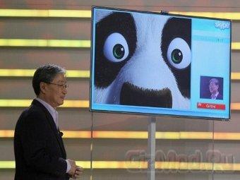 Google TV появится в продуктах Samsung