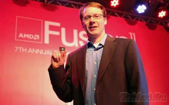 Подробности о видеокартах AMD HD 7000M и HD 7900