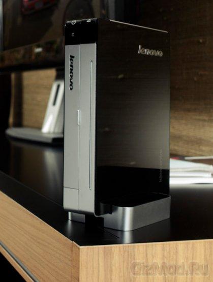 Мини-ПК Lenovo IdeaCentre Q180
