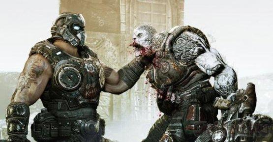 """Приквел к Gears of War разработают """"летающие люди"""""""