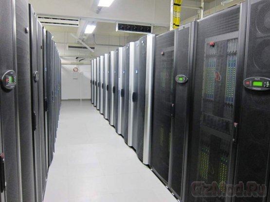 """В Green500 """"зеленых"""" суперкомпьютеров новый лидер"""