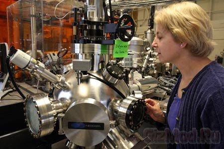 """Ученые в MIT создали """"гранатовый диод"""""""