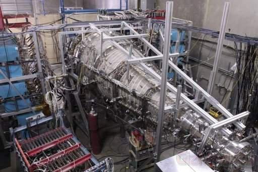 Коммерческий термоядерный реактор