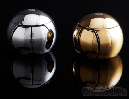 Много золота и мало мыши в OreObject Sphere 2