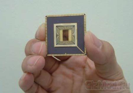 Fujifilm патентует органический датчик изображения