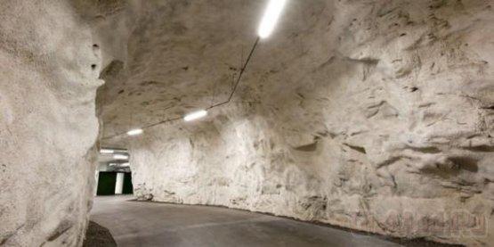 """Самый """"Зеленый"""" дата-центр построят в Норвегии"""