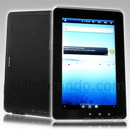 3D-планшет Gadmei T863-3D за $199