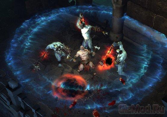 Diablo III в феврале отменяется
