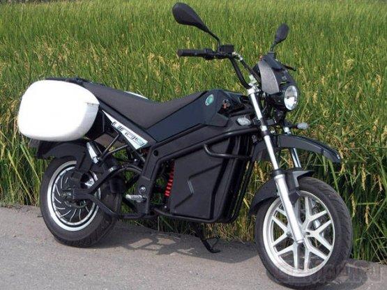 Электроциклы на халяву