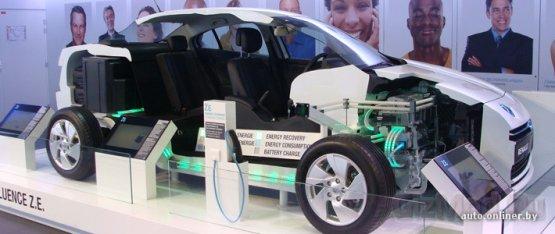 IBM готовит литий-воздушные автомобильные батареи