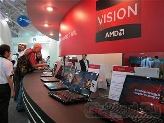 Ультрабуки AMD будут на 10-20% дешевле Intel
