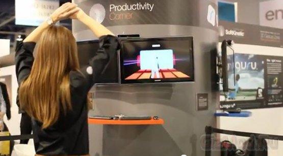 Kinect уже не единственный в своем роде