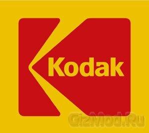 Банкротство постигло Kodak