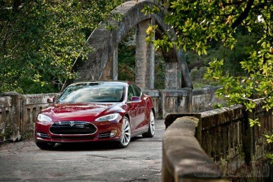 Tesla Motors возрождает американский автопром