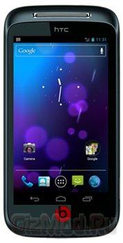 Android-смартфон HTC Primo дебютирует в феврале