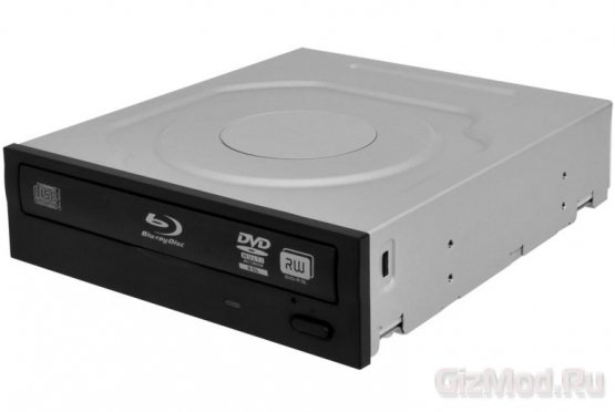 12x Blu-ray-рекордер Lite-On за $90