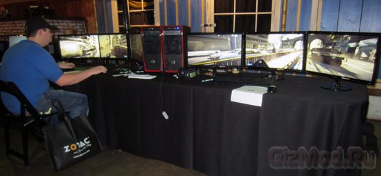 Алатформы Intel и AMD в боевых условиях
