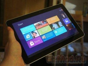 ARM-версия Windows 8 в феврале