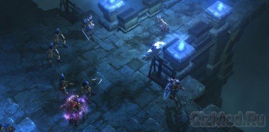 Diablo III лишили животных-компаньонов